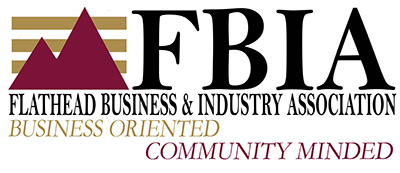 Flathead Business and Industry Association Logo